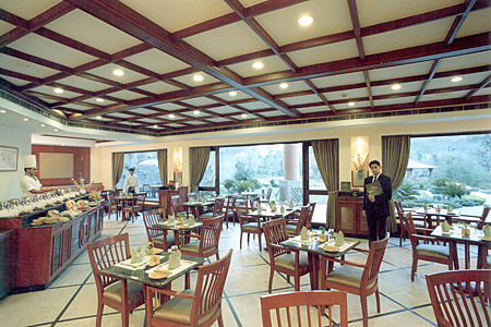Country Inn And Suites Hotel Katra Restaurant
